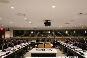 Hội nghị hẹp bộ trưởng ngoại giao ASEAN thảo luận 5 vấn đề lớn