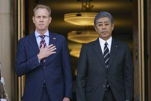 Nhật Bản nhờ Mỹ hỗ trợ đối phó tấn công mạng từ Trung Quốc