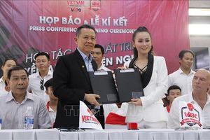 Phát triển Quyền anh chuyên nghiệp Việt Nam mang tầm quốc tế