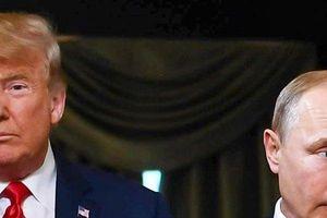 Mỹ rút khỏi NATO: Viễn cảnh 'điên rồ' nhất mà đến ông Putin còn không dám mơ ước?