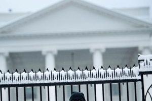 Dùng súng chống tăng để tấn công Nhà Trắng, nghi phạm 21 tuổi bị bắt giữ