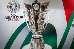 Cập nhật tỷ số bảng F Asian Cup 2019: Kết quả có lợi cho ĐT Việt Nam