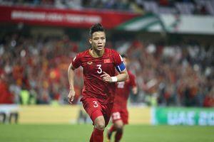 NHM nước ngoài chúc mừng chiến thắng của đội tuyển Việt Nam trước Yemen