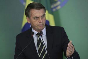 Brazil thông qua sắc lệnh giúp người dân dễ mua súng hơn