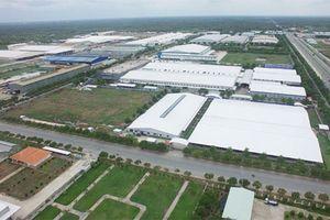 Bất động sản công nghiệp, tiềm năng thu hút FDI