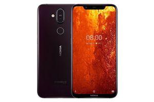 Đánh giá Nokia 8.1 vừa lên kệ ở Việt Nam