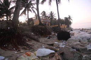 Quảng Nam đề xuất 700 tỷ đồng xây đảo nhân tạo chống xói lở bờ biển Cửa Đại