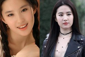 Những mỹ nhân Hoa ngữ 'thách thức' thời gian
