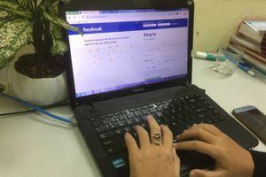 Lừa đảo kinh doanh qua mạng: Luật nghiêm, xử khó!