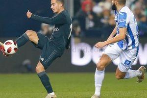Real có hối hận vì bán Ronaldo?