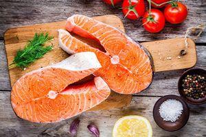 Muốn khỏe mạnh trí tuệ minh mẫn thì nên ăn cá thường xuyên
