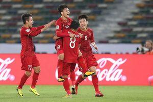 Highlights Việt Nam 2-0 Yemen: Chiến thắng thắp sáng hy vọng