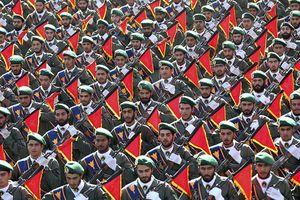 Tướng Iran tuyên bố giữ nguyên lực lượng và khí tài tại Syria