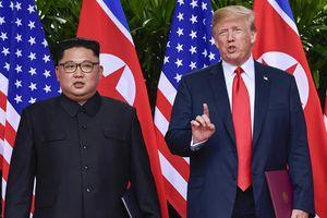 Phó Tổng thống Mike Pence: 'Mỹ vẫn chờ đợi các động thái cứng rắn của Triều Tiên'