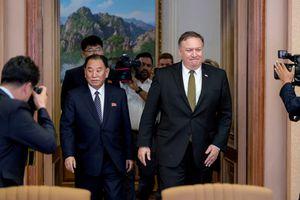 Phó Chủ tịch Đảng Lao động Triều Tiên đang trên đường tới Mỹ