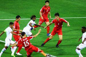 HLV Triều Tiên quyết tâm giành 3 điểm trước thềm 'đại chiến' với Lebanon