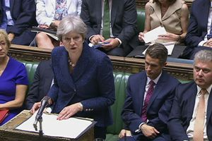 Thủ tướng Anh sẽ giới thiệu bản kế hoạch Brexit mới vào đầu tuần sau