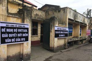 Nghệ sĩ Hãng phim truyện Việt Nam đồng loạt kêu cứu do bị cắt lương, bảo hiểm