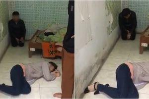 Bị chồng bắt tại trận cùng trai lạ trong phòng trọ đóng kín cửa, vợ vẫn thanh minh 'chỉ ngủ thôi không làm gì cả'