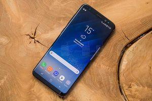 'Thử thách 10 năm' Samsung Galaxy S trước giờ G 'bom tấn' Samsung Galaxy S10 trình làng