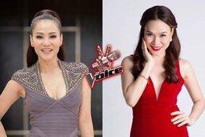 Chỉ có ở The Voice: Dàn đồng ca nghìn người hát vang hit Mỹ Tâm, Thu Minh xua tan cái lạnh của Hà Nội