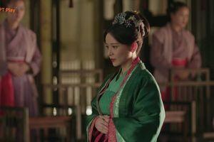 'Minh Lan Truyện' Tập 33 - 34: Phùng Thiệu Phong quay trở lại Biện Kinh, Triệu Lệ Dĩnh đứng trước nguy cơ bị cưỡng bức