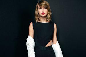 Kết quả bình chọn nghệ sĩ của thập kỉ: Taylor Swift chứ không thể là ai khác