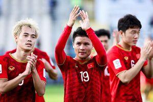 Báo châu Á chấm điểm các cầu thủ Việt Nam sau trận thắng Yemen