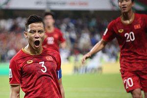 Nếu vào vòng 1/8, ĐT Việt Nam sẽ gặp đối thủ nào tại Asian Cup?