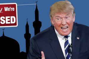 Tổng thống Trump đảm bảo lương cho 800 ngàn nhân viên trong thời gian Chính phủ Mỹ đóng cửa