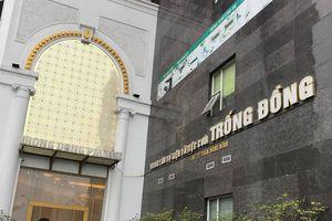 Dự án Trung tâm hội nghị, khách sạn, nhà hàng tại Quảng Ninh 'vào tay' ông chủ Trống Đồng
