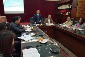 Công đoàn Bộ LĐ-TB&XH: Thực hiện tốt vai trò đại diện và bảo vệ quyền người lao động