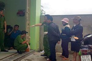 Khánh Hòa: Cầm dao đâm chết người tình sau tiếng cự cãi