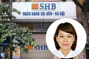 SHB có tân Phó Tổng giám đốc kiêm Giám đốc Khối ngân hàng bán lẻ