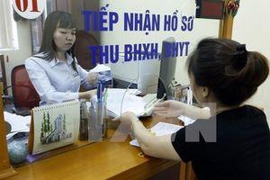 Năm 2018, BHXH Việt Nam thu đạt 100,4% so kế hoạch Chính phủ giao