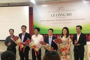 'Tôi là nhà môi giới BĐS xuất sắc' – sân chơi đầu tiên giành cho các nhà môi giới BĐS tại Việt Nam