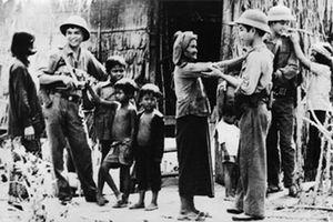 Mốc son sâu đậm của tình đoàn kết hữu nghị Việt Nam - Campuchia