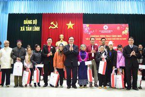 Hà Nội: Quyết tâm để mọi gia đình khó khăn đều có Tết