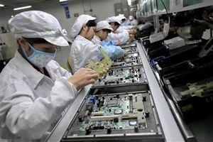 Việt Nam sẽ khan hiếm nguồn nhân lực công nghiệp điện tử trong năm 2019