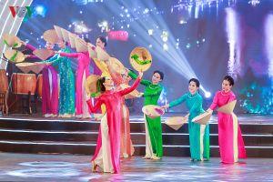 Ấn tượng lễ khai mạc Diễn đàn Du lịch ASEAN ATF 2019