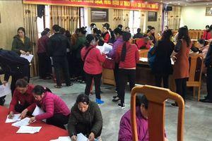 'Nhốn nháo' kiểm tra kiến thức ATTP ở Lào Cai: Sẽ tổ chức kiểm tra lại
