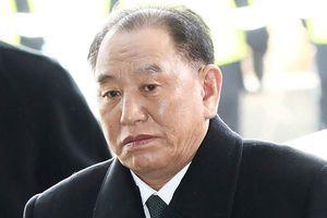 Phó Chủ tịch Đảng Lao động Triều Tiên thăm Mỹ
