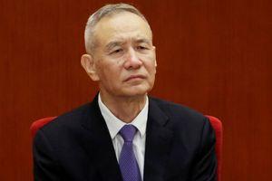 Phó Thủ tướng Trung Quốc sắp tới Mỹ đàm phán về thương mại