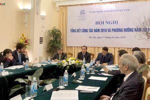 Hợp tác UNESCO với Việt Nam nở rộ dù tổ chức này đang gặp khó