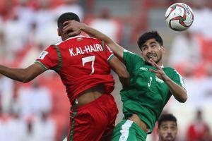 ĐT Oman 3-1 ĐT Turkmenistan: Bàn thắng quyết định phút 90+3
