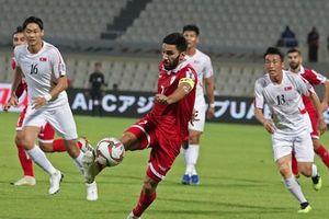 ĐT Việt Nam giành vé vào vòng 1/8 Asian Cup 2019, đọ sức với Jordan