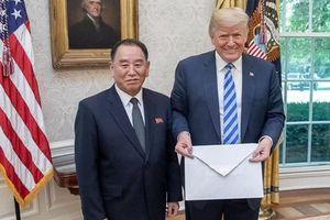 Phó Chủ tịch đảng Lao động Triều Tiên đã lên đường tới Mỹ