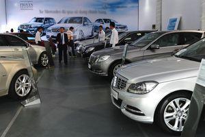 Doanh nghiệp Hải Dương mua 45 ô tô, 20 xe máy điện thưởng Tết nhân viên