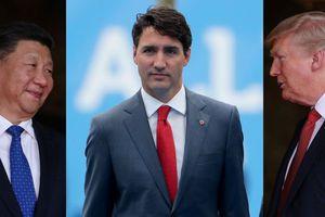 Mỹ cáo cuộc Trung Quốc có động cơ chính trị khi tử hình công dân Canada