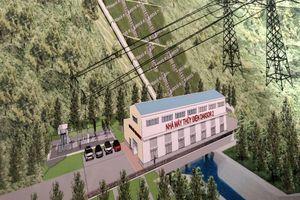 Thêm nhà máy thủy điện ở lưu vực sông Sêrêpôk